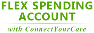 Flex Spending Account with ConnectYourCare