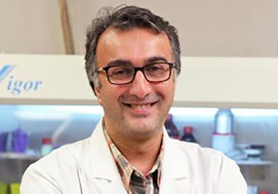 Amin Salehi-Khojin