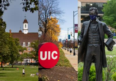 3 campus images
