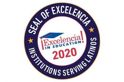 Seal of Excelencia