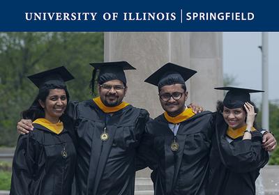 UIS graduates