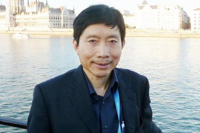 Tim Liao